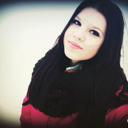 фото (Найдена, погибла) В Твери пропала 15-летняя девушка