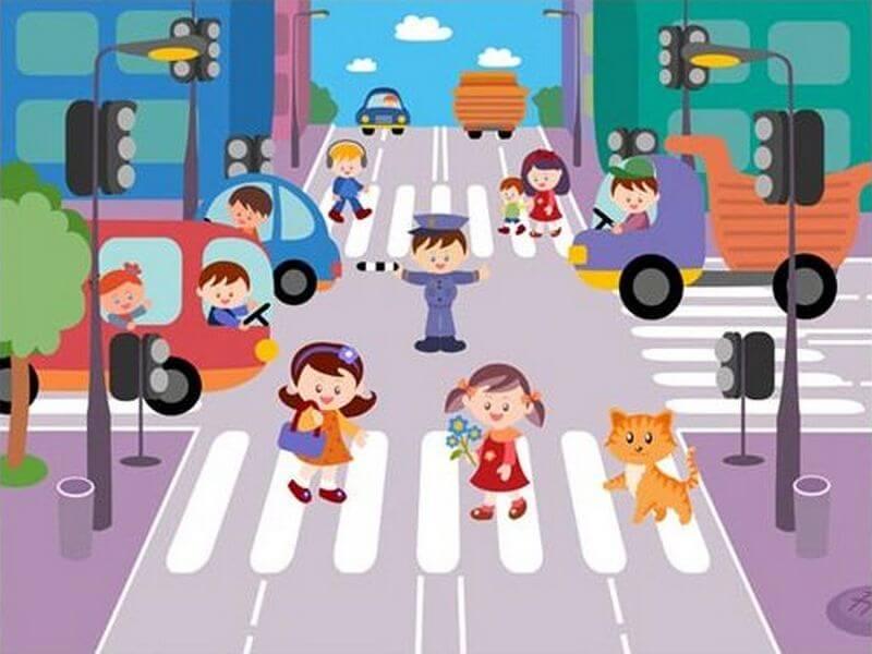 В тверском регионе объявлена декада детской дорожной безопасности