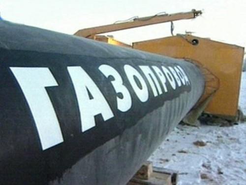 фото В Тверской области проводится доследственная проверка по факту взрыва газопровода