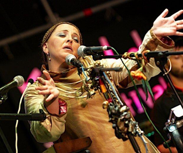 Нино Катамадзе даст юбилейный концерт в Твери