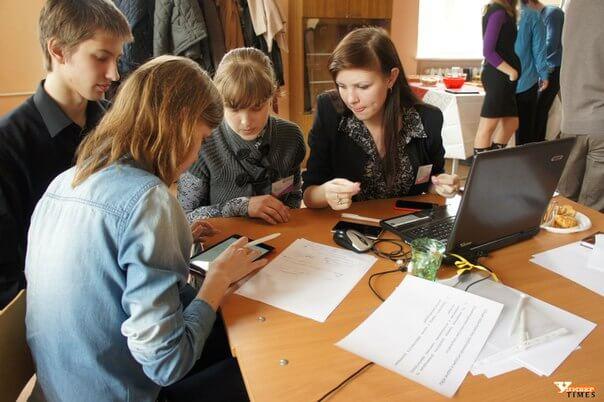 В Твери пройдет второй ежегодный чемпионат TverSocial Case Challenge