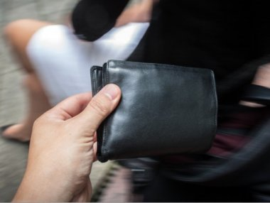 фото Арестован тверичанин, укравший кошелек у пассажирки маршрутки