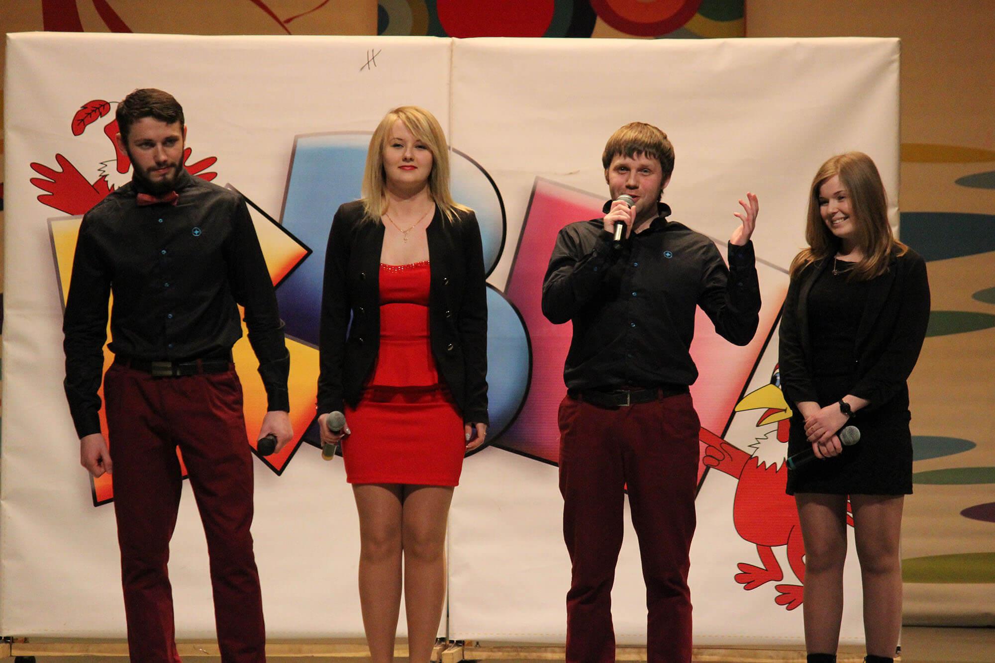 В Твери 10 марта пройдет фестиваль КВН