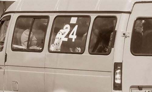 фото В Твери объявлен конкурс на обслуживание маршрута №24