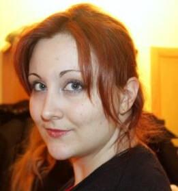 фото Юлия Каршина, пропавшая в Зеленограде и разыскивавшаяся в Твери, найдена живой и здоровой