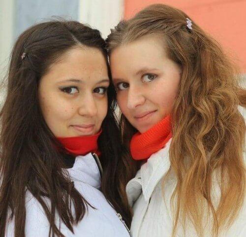 фото Студентки из Тверской области, пропавшие в Рыбинске, найдены живыми и здоровыми