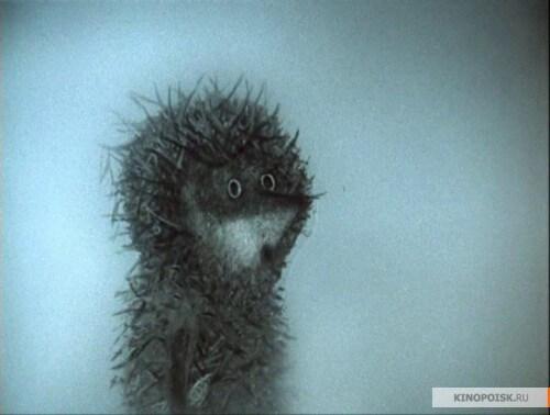 фото К Дню Российской анимации тверичам покажут мультипликационные фильмы Юрия Норштейна