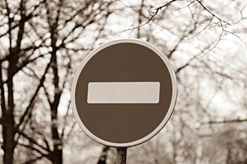 В Бельском, Западнодвинском и Зубцовском районах ограничено движение транспорта