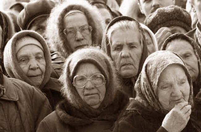 В Тверской области проживают более 425 000 пенсионеров