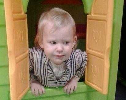 фото 4-летнему Кириллу Иванову из Удомли необходима помощь. У мальчика - альвеолярная рабдомиосаркома (рак)