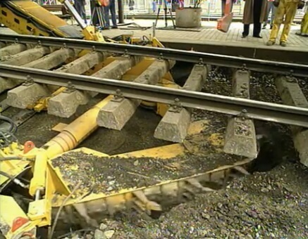 фото РЖД планирует отремонтировать более 270 км ж/д-путей