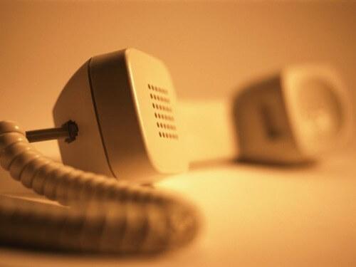 фото Телефон доверия Федеральной службы судебных приставов работает круглосуточно