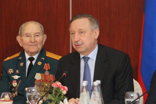 фото Тверскую область посетил полномочный представитель Президента РФ в ЦФО