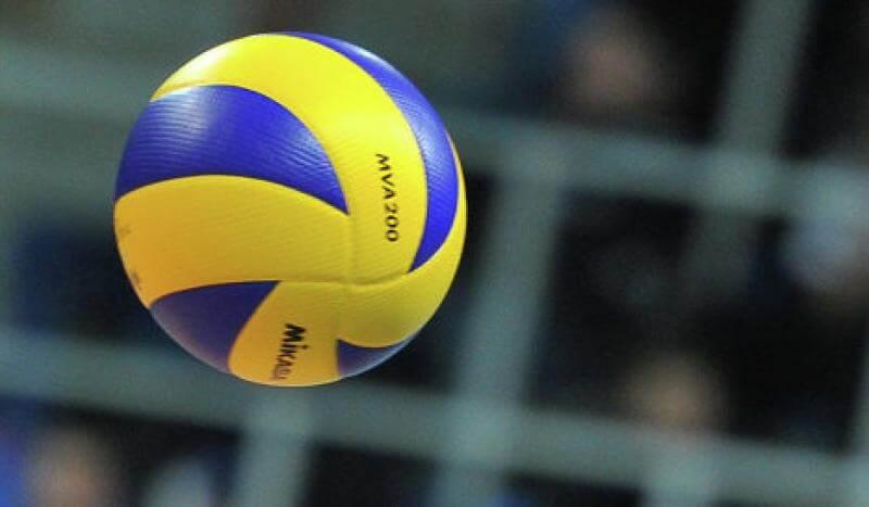 Финальный этап чемпионата города Твери по волейболу среди мужских и женских команд