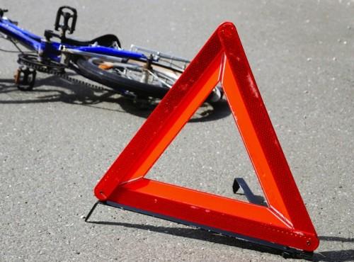фото Осужден житель Спировского района, сбивший велосипедиста