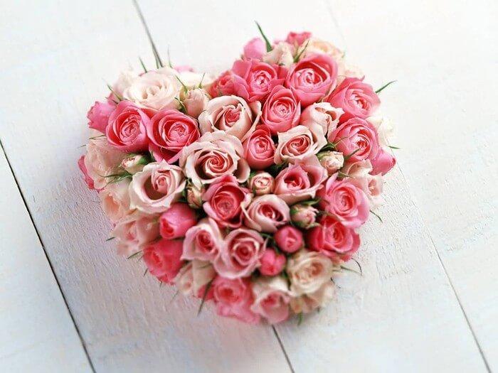 """В Твери пройдет благотворительная акция """"Весенние цветы для любимых"""""""