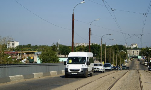 фото В Тверской области иностранным водителям запретили работать в общественном транспорте