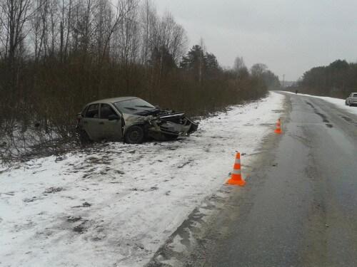 фото 31 марта на дорогах Тверской области пострадали 6 человек