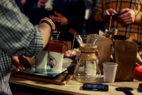 фото Тверь присоединится к World Coffee Day