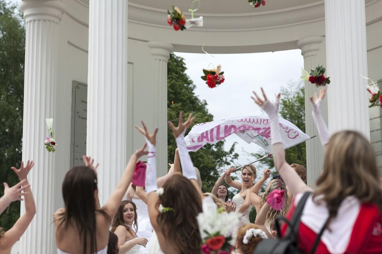 """В Твери пройдет 5 фестиваль """"Сбежавшие невесты"""""""