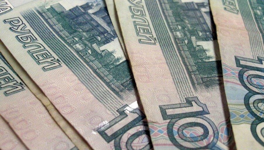 В Твери злоумышленники украли у пожилой женщины почти 100 тысяч рублей