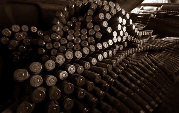 В Тверской области возбуждено уголовное дело по факту незаконного изготовления оружия и боеприпасов