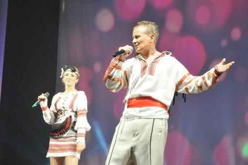 """фото В Твери прошел благотворительный концерт с участием группы """"Балаган Лимитед"""""""