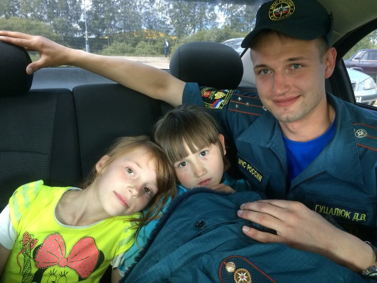 Дети, пропавшие в Конаковском районе, найдены живыми и здоровыми