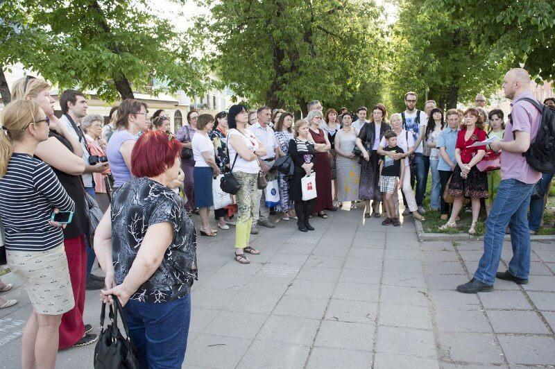В Твери в День города пройдет бесплатная краеведческая экскурсия