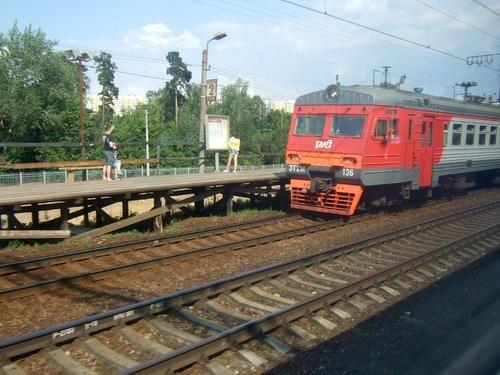фото 9 июня вводится измененное расписание движения пригородных поездов