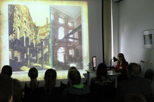 фото В Тверской картинной галерее в День города пройдут бесплатные выставки, экскурсии и кинопоказы