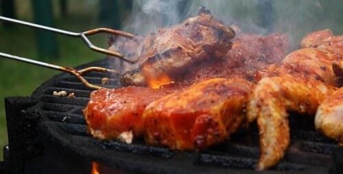 фото В Твери пройдет чемпионат по приготовлению блюд на гриле среди команд-любителей