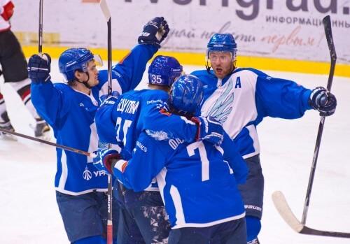 фото В августе пройдет хоккейный турнир на Кубок Губернатора Тверской области