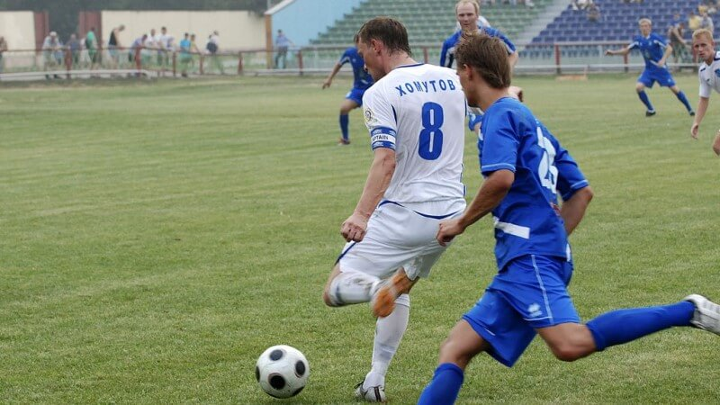 В Твери пройдет прощальный матч Сергея Хомутова