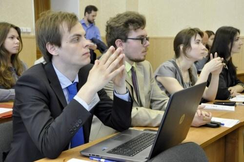 фото В ТвГУ обсудили актуальные проблемы международных отношений