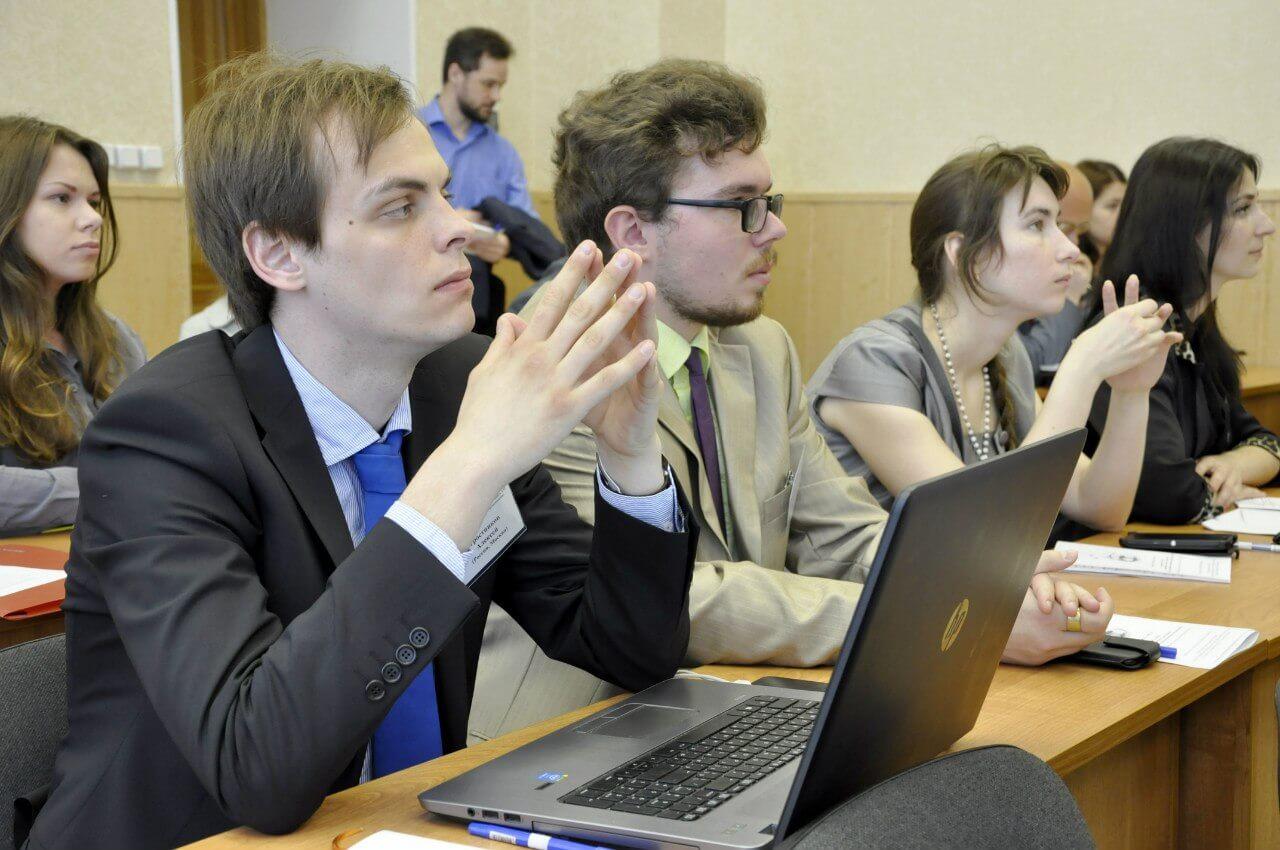 В ТвГУ обсудили актуальные проблемы международных отношений