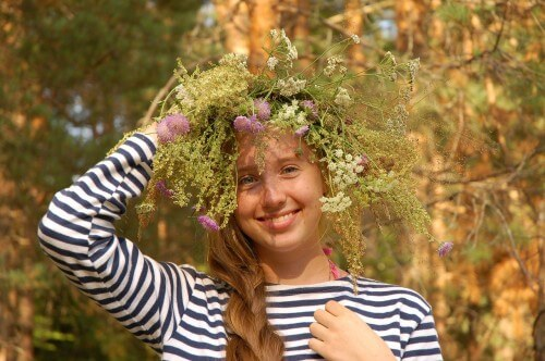 фото Тверичанка стала Красой студенчества ЦФО
