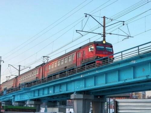 """фото Для участников фестиваля """"Нашествие"""" будут пущены дополнительные поезда"""
