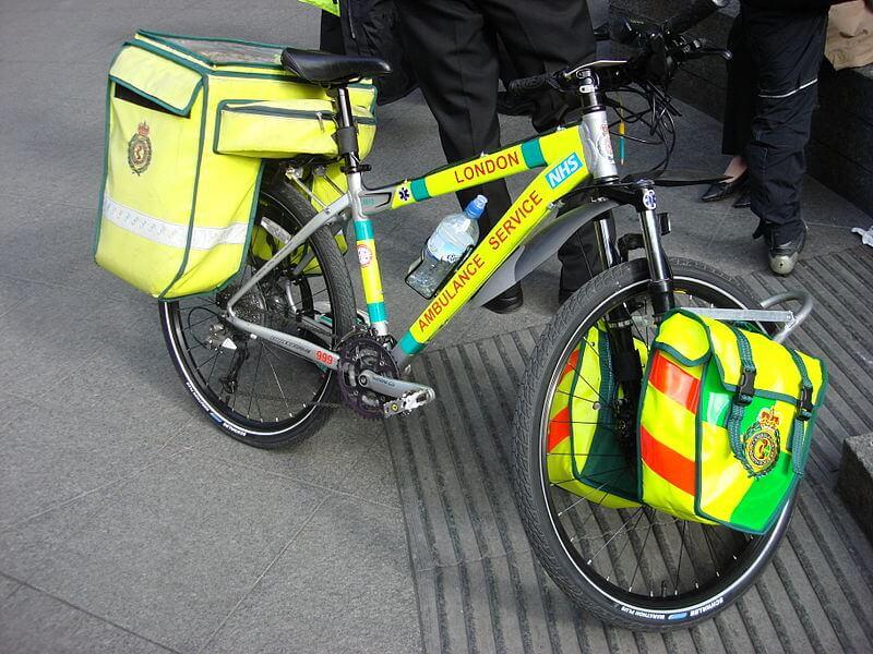 """Клуб """"ВелоТверь"""" проведет мастер-класс по оказанию первой медицинской помощи"""