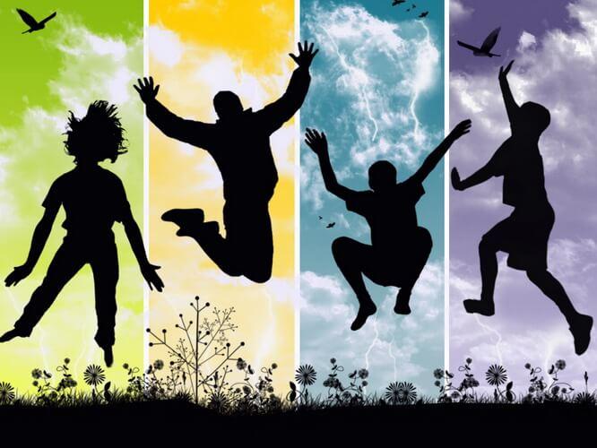 """Поддержи здоровый образ жизни - прими участие в акции """"Молодо - здорово!"""""""