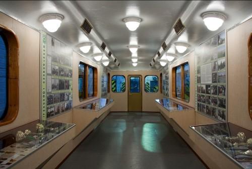 фото ОЖД предлагает всем желающим принять участие в создании нового железнодорожного музея