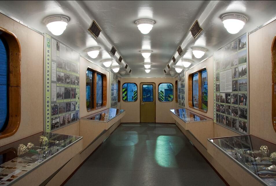 ОЖД предлагает всем желающим принять участие в создании нового железнодорожного музея