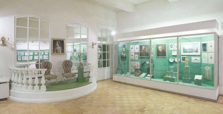 Тверской объединенный музей приглашает на мероприятия в декабре