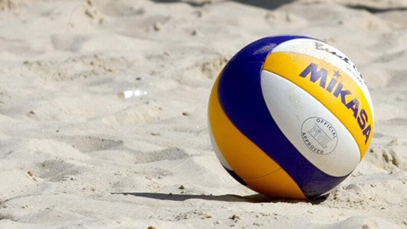 Стартует открытый чемпионат Твери по пляжному волейболу