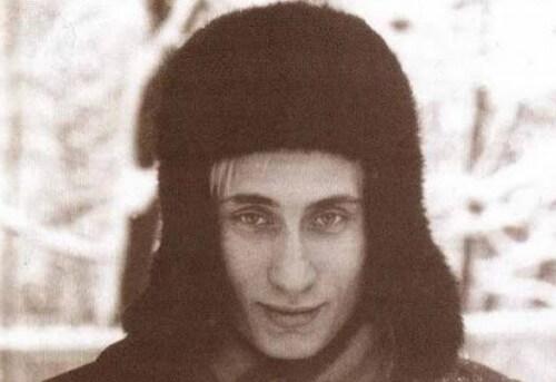 фото В Калязине презентуют книгу о Владимире Путине