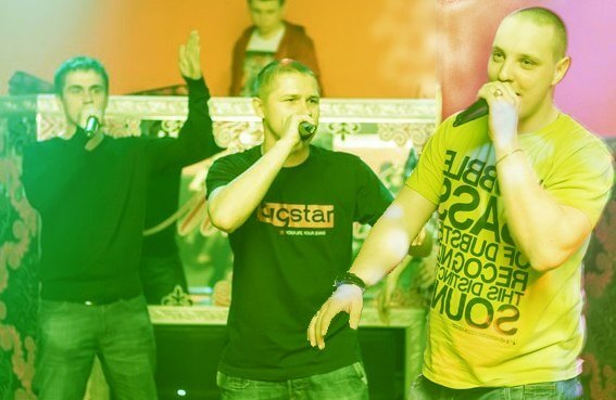 В Твери в День города пройдут хип-хоп концерты