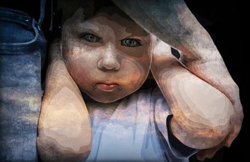 фото Жительница Твери признана судом виновной в истязании своего малолетнего сына