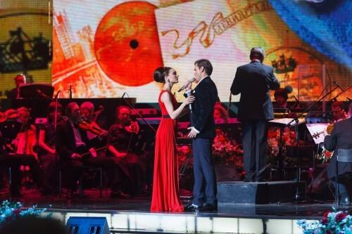 """фото В Тверской филармонии пройдет концерт """"Танго мира"""""""