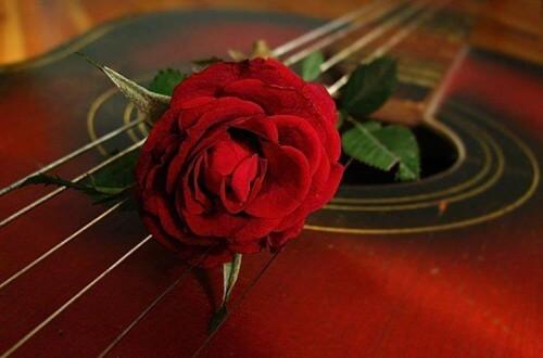 """фото Тверская филармония приглашает на вечер романса """"Возьми гитару..."""""""