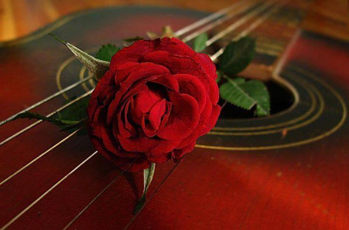 """Тверская филармония приглашает на вечер романса """"Возьми гитару..."""""""